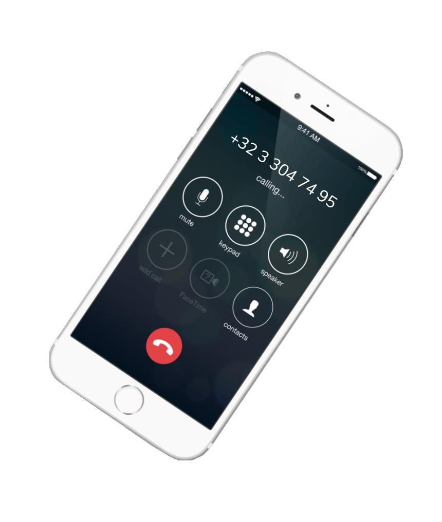 telefoon eght care